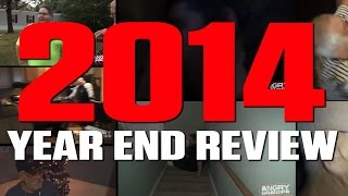 THE 2014 YEAR END REVIEW