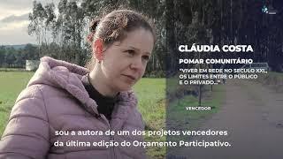 Pomar Comunitário - Orçamento Participativo de Barcelos
