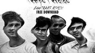 Legião Urbana - Tempo Perdido (Bootrar3 Remix)