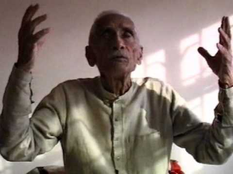 Conversations with Dada Chandranath (recorded in Ranchi)
