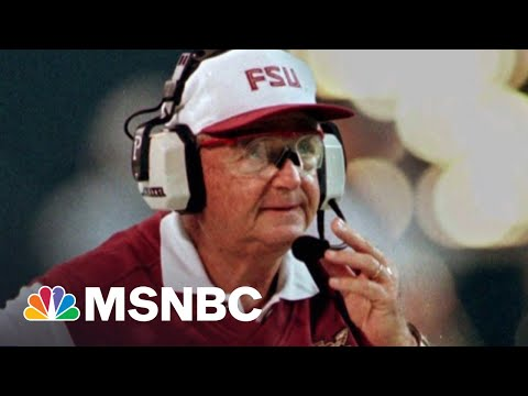Bobby Bowden, Hall of Fame Florida State Coach, Dead at 91