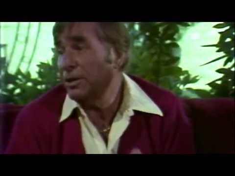 Gene Roddenberry: Up Close and Personal