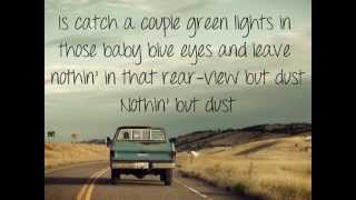 Download Eli Young Band - Dust (with lyrics) Mp3 and Videos