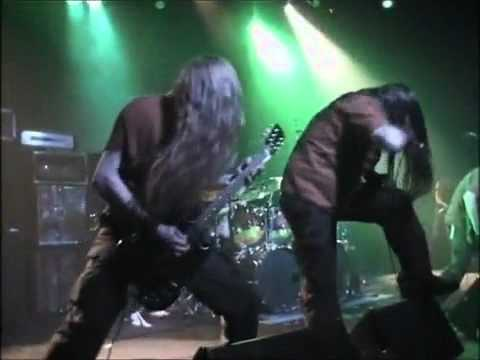 Graveworm - Demonic Dreams