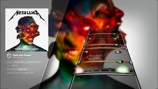 Metallica - Moth Into Flame (Drum Chart)
