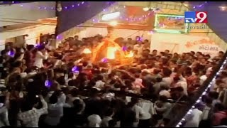 Rupal Ni Palli || Know why Palli Yatra is carried out in Rupal, Gandhinagar-Tv9