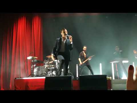 HURTS - live -DESIRE TOUR - @Lviv Ukraine...