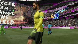 FIFA 21 Squad Battles Online Multiplayer Game 29 (Xbox One X) WORLD CLASS#fut#ultimateteam