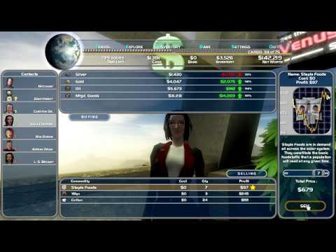 LNPTA: Space Trader: Merchant Marine