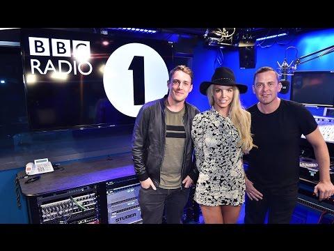 Britney Spears - 2016 UK Radio Interview With Scott Mills (BBC Radio 1)