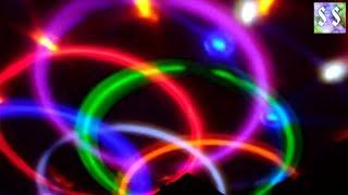 Диско-шар. Свето-музыка. Обзор.Disco ball. Light-music. Review.