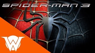 Spider Man 3 Game Review - wayneisboss