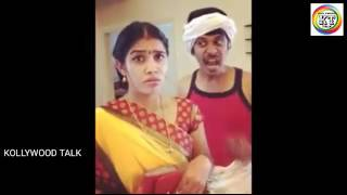 Best comedy dubsmash by couples