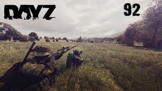 DayZ Standalone - #92 - Todeszone Kamyshovo | DayZ Standalone Gameplay german deutsch Let