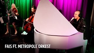 Fais ft. Metropole Orkest - Used To Have It All  | Live bij Evers Staat Op