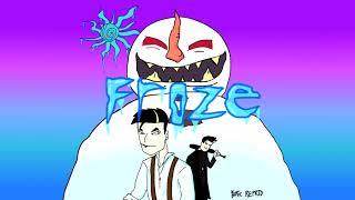 Eric Reprid - Froze (Audio)