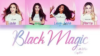 Download lagu Little Mix - Black Magic - Color Coded Lyrics Legendado PT-BR