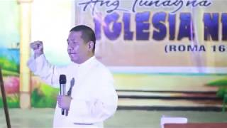 Rev. Fr. Richmond Nilo at ang Iglesia ni Cristo