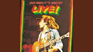 Bob Marley No Woman No Cry Live 1975