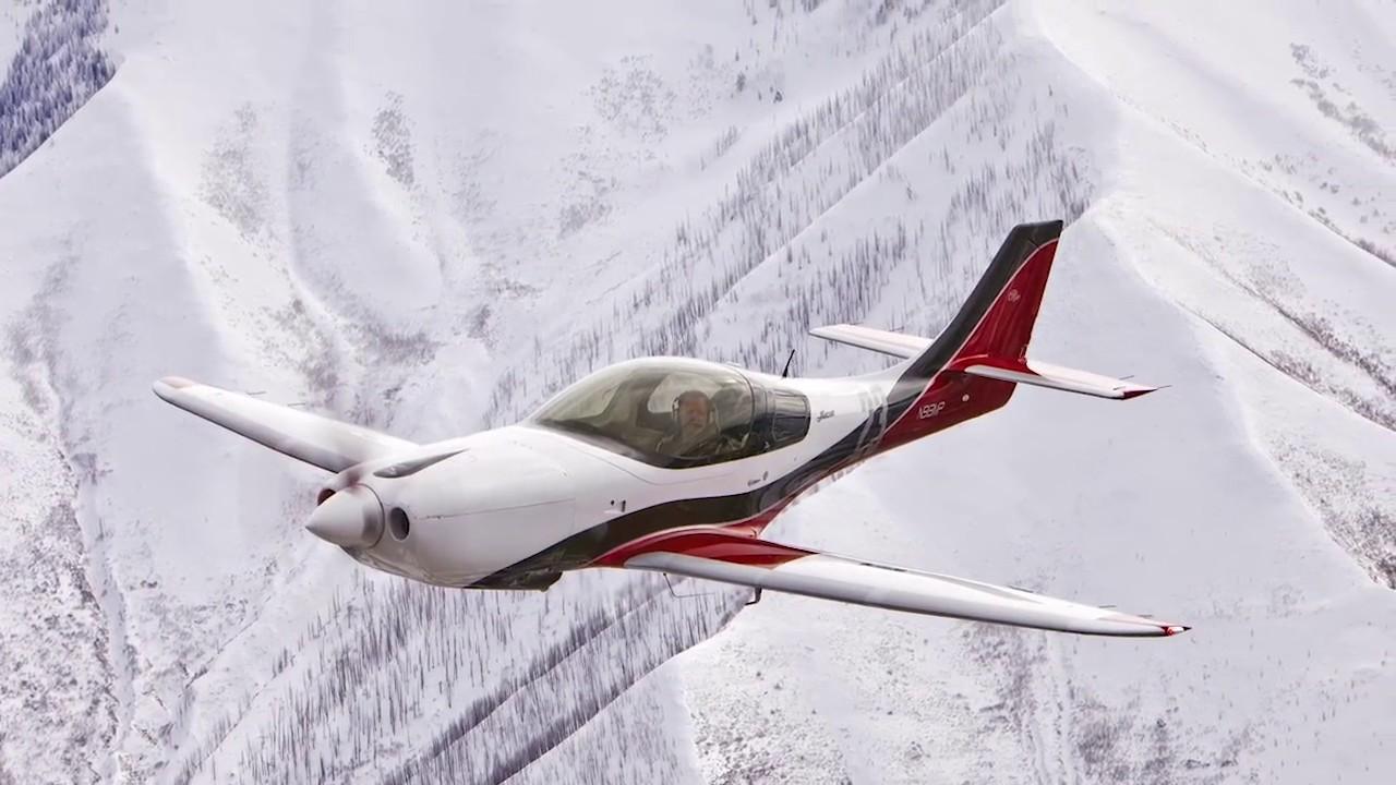 Lancair to Air - utahbyair
