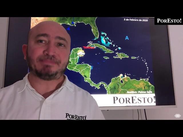 Contrastes meteorológicos para estos días en la península