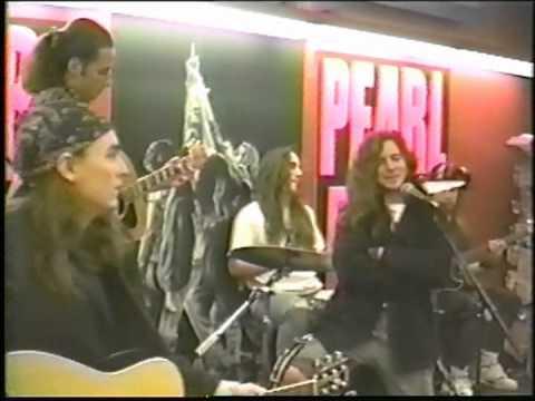 Pearl Jam - 1991-11-09 Rockville, MD (Full Concert)