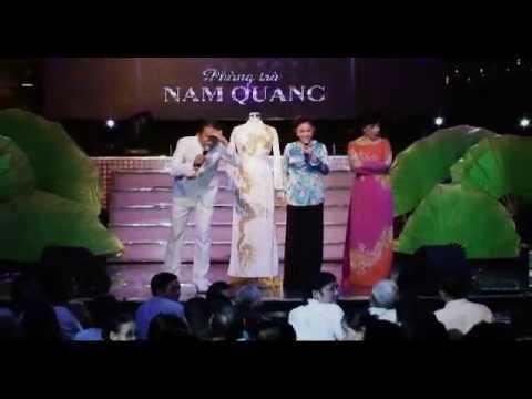 Liveshow Phương Hồng Thủy 9/11/2012 - Bán đấu giá áo dài gây quĩ Tình Nghệ Sĩ