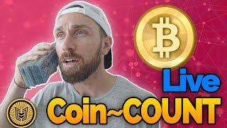 Live Bitcoin Hitting $5k Even With Bad News- Bitconnect #11, Bitpetite Strong