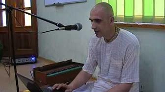 Шримад Бхагаватам 4.13.5 - Бала прабху