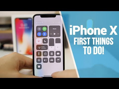 iphone-x---first-10-things-to-do!