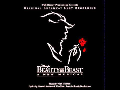 Beauty and the Beast Broadway OST - 09 - Gaston