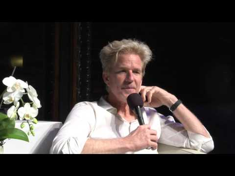 Matthew Modine Sarasota Film Festival Conversation 2016