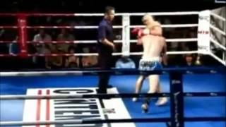 the contender asia season 1 ep 14 full