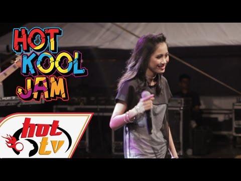 Sandra - Ku Tak Mahu Cinta (LIVE) Hot Jam Kool