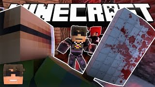 Minecraft MURDER MYSTERY! | A MURDER LOVE STORY! (Minecraft Murder Mystery Minigame)