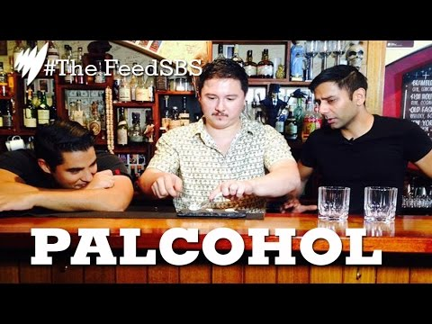 Palcohol: is powdered alcohol a terrible idea? I The Feed
