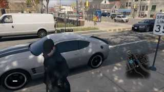 Watch Dogs - Lag Fix + ALL other fixes + Gameplay HD