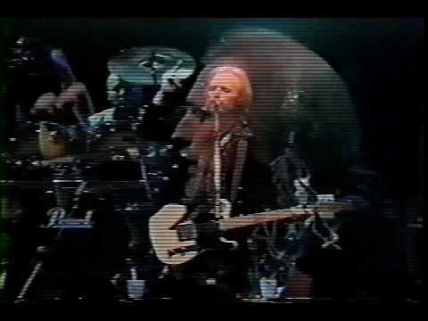 "Tom Petty 1995 03 08 United Center, Chicago ""Wildflowers"" Tour"