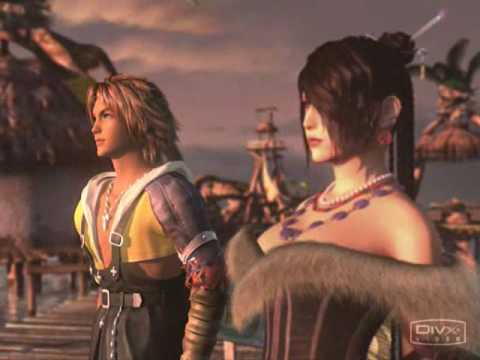Final Fantasy X Reason To Believe - Dashboard Confessional mp3