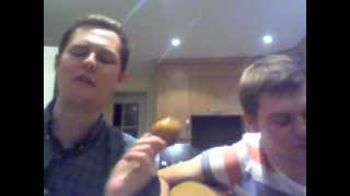 Ambassadors of Tweed - Its Tom (Daley)