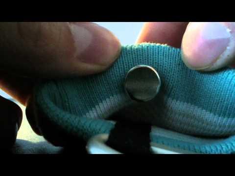 Enlever un antivol pour vêtement