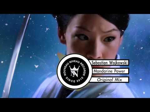 Sebastian Wojkowski - Mandarine Power