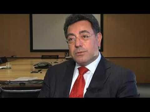 SPE Offshore Europe: Samir Brikho