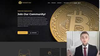 ????Розыгрыш (19840 Coins CipherCoin) ???? #CipherCoin #BTC #биткоин