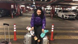 Tatil Vlog!! Ayder Yaylasına Yolculuğumuz! Otel Oda Turu! Kar Festivali! Bidünya Oyuncak
