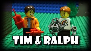 Tim and Ralph: Pie Time (Episode 5)