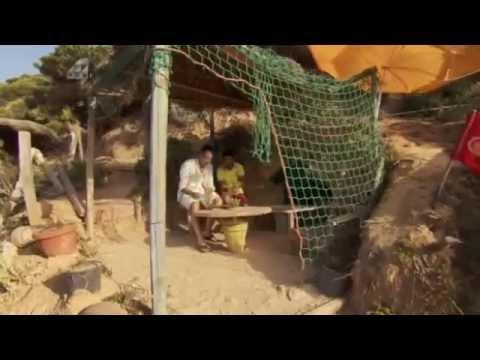 Ottolenghi's Mediterranean Feast Tunisia