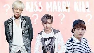 [KPOP] KISS MARRY KILL