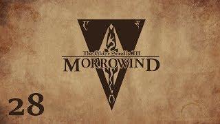 """Let's play The Elder Scrolls III: Morrowind cz28""""Problem z podatkami"""""""