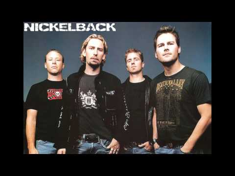 Nickelback - Rockstar (Lyrics)